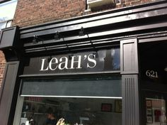 Leah's Bakery 621 St. Clair West  7 days a week. Monday - Sat from 9 a.m.  Sunday @ 11 a.m. Will try next time