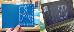 3D Printed Greeting Cards | Hackaday