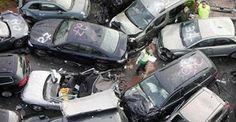 Assopec: Truffa alle assicurazioni auto a Roma: 27 persone ...