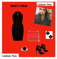"""""""SHEIN CONTEST"""" by nedim-848 ❤ liked on Polyvore featuring River Island, Givenchy and Tory Burch"""