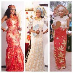 Nigerian Wedding: Igbo Brides, Traditional Styles & Flawless Makeovers | Nigerian Wedding | Nigerian Wedding