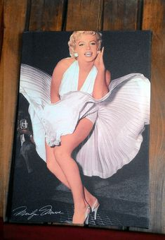 Marilyn Monroe Canvas Print,canvas, wall art,Marilyn Monroe print,a3 print canvas,Marilyn Monroe