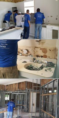 This business started offering disaster restoration services 5 years ago in your area. This company has various well-rated reviews regarding their fire and water damage restoration services from previous clients.