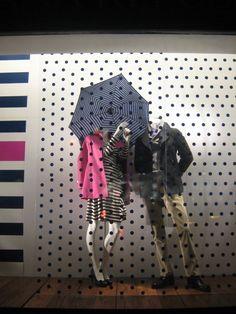 SP12 ✯NYC✯ Visual Merchandising