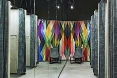 Wormland store by Blocher Blocher Partners, Berlin – Germany