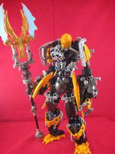 Lesorassk, warrior brother by RattrapsTail.deviantart.com on @deviantART