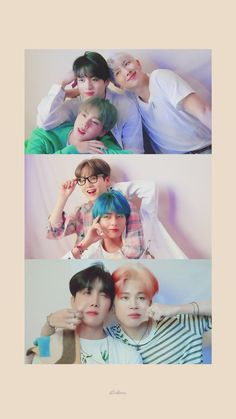 Comment below your favorite BTS member and why 🙌🏼❤️ . mines is Hobi because of he is literally sunshine in human form 🙃☀️and Taehyung because he's just so adorable 😖🤗 Bts Taehyung, Bts Bangtan Boy, Bts Jimin, Bts Memes, Bts Lockscreen, Billboard Music Awards, Foto Bts, Pop Americano, Bts Group Photos