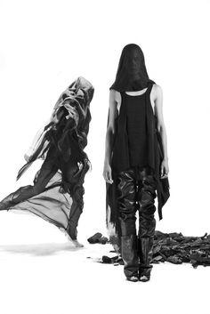 Irina Chervenkova SS14 Future Fashion, Editorial Photography, Fashion  Photography, Post Apocalyptic, Street 21b38083ddf