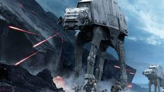 Can DICE's Star Wars: Battlefront escape the same sad fate as Titanfall? | GamesRadar