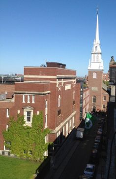 20 Free things to do in Boston