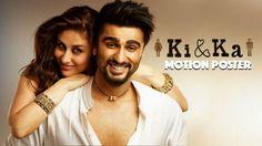 Check Out The Interesting Trailer Of Kareena Kapoor And Arjun Kapoor Starrer 'Ki And Ka'