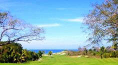 Puerto Vallarta's Golf Courses, Litibú, north of Punta Mita. http://www.puertovallarta.net/what_to_do/puerto-vallarta-golf.php #litibu #nayarit #golf