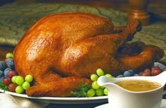 Alvin College Culinary Arts: Turkey Tips and More to Keep your Thanksgiving Holiday Safe and Happy.  Wet and dry brining and hotlines.  #AlvinCulinaryArts