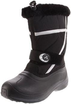 Kamik Snowfairy 2 Cold Weather Boot (Toddler/Little Kid/Big Kid),Black,11 M US Little Kid Kamik,http://www.amazon.com/dp/B004PFUBPK/ref=cm_sw_r_pi_dp_rEuXsb1DC74GTXYN