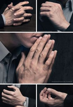 a true fan knows whose hand is thisOnly a true fan knows whose hand is this Sherlock Holmes 3, Sherlock Meme, Sherlock Holmes Benedict Cumberbatch, Benedict Cumberbatch Sherlock, Sherlock Quotes, Sherlock John, Jim Moriarty, Johnlock, Martin Freeman