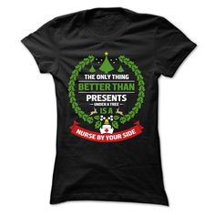 Beautiful Christmas Edition tshirt and hoodie for nurses Perfect gift for your family members and friends Be unique