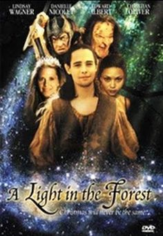 A Light in the Forest  - FULL MOVIE - Watch Free Full Movies Online SUBSCRIBE Anton Pictures George Anton - FULL MOVIE LIST: www.YouTube.com/AntonPictures : Keep scrolling and REPIN your favorite film to watch later from BOARD: http://pinterest.com/antonpictures/watch-full-movies-for-free/     *** 5 Stars Family Fantasy with Lindsay Wagner ***   Britta, the new kid at Highland High, has reason to rejoice this Christmas: her sadness has summoned Holly Boy, the very spirit of the s...