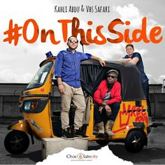 """International Music Review - On This Side by Kahli Abdu & VHS Safari (Nigeria) This is that BBQ music! This is that """"relaxing song […] you listen on in your car, in your home""""—if you were keen ..."""
