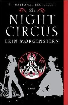 5 Stars!!! THE NIGHT CIRCUS by Erin Morgenstern  http://laurisareyes.blogspot.com/2015/02/book-review-night-circus-by-erin.html