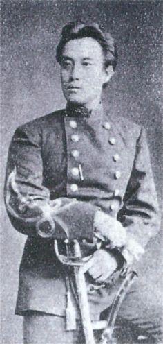 Heikurou Shibusawa(1847-1868...