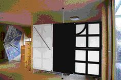 This Incredible, Folding Design Could Change How Doors Work | Smart News | Smithsonian