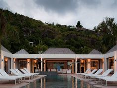 Villa PLB 5 Bedrooms – Elite Concierge St Barts