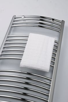 Towel Radiators - Feel the warmth on your towel after your shower...