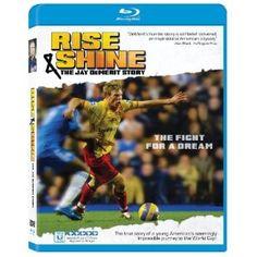 Rise & Shine [Blu-ray] (Gaiam)