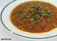 Indiana, Indian Food Recipes, Ethnic Recipes, Curry, Beef, Cooking, Soups, Winter, Green