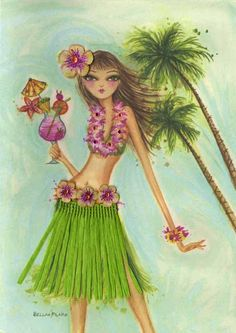 card-hula