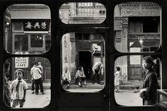 """stephanieestournet: """" William Klein, Tokyo. """""""