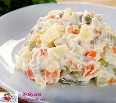 Potato Salad, Food And Drink, Potatoes, Ethnic Recipes, Foods, Recipes, Food Food, Food Items, Potato