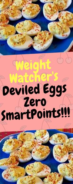 1 deviled egg = 0 smart points Have you taken advantage of all the new 0 smart ., Food And Drinks, 1 deviled egg = 0 smart points Have you taken advantage of all the new 0 smart point food items on Weight Watchers? I have so many 0 smart point reci. Weight Watchers Snacks, Points Weight Watchers, Weight Watchers Breakfast, Weight Watcher Dinners, Weight Watchers Recipes With Points Vegetarian, Weight Watcher Recipes, Weight Watchers Sides, Weigh Watchers, Devilled Eggs Recipe Best