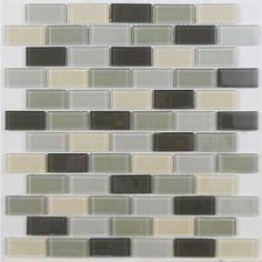 Avenzo Mosaic Collection Tile
