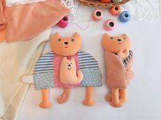 Uma ideia maravilhosa e simples para um brinquedo