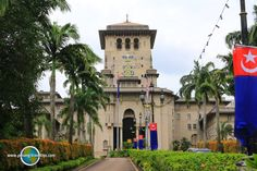Bangunan Sultan Ibrahim, Johor Bahru