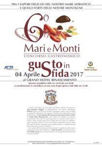 #Mariemonti, torna il concorso per #chef e cuochi professionisti, creato da Domenico Ruggieri. Ne abbiamo parlato sul #blog del #caseificiodipasquo:  -> http://www.caseificiodipasquo.com/wp/mari-e-monti-chef-ruggieri-come-promotore-dei-sapori-e-le-professionalita-molisane/