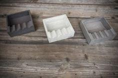 Výrobky z betonu na míru   CRÉER Soap, Dishes, Tablewares, Flatware, Tableware, Cutlery, Plates, Soaps, Dinnerware