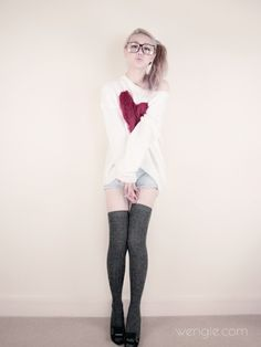 wengie outfits - Google Search