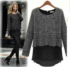 Пуловеры on AliExpress.com from $23.74