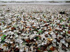 California Glass Beach