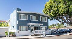 Ocean Park Hotel, Santa Monica, Los Angeles/California