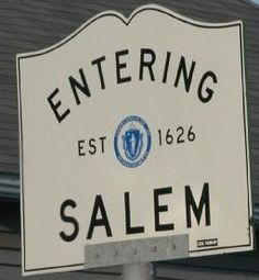 Salem ♥