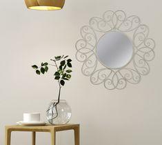 #homedecor #interiordesign #inspiration #decoration #livingroomdecor #livingroom Living Room Decor, House Design, Interior Design, Metal, Mirror Inspiration, Furniture, Vintage, Home Decor, Drawing Room Decoration
