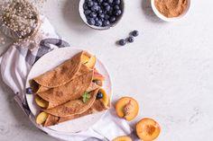 Die besten gesunden Crêpes