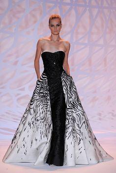 Zuhair Murad Fall 2014 Couture
