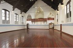 Perth Town Hall... Possible ceremony centre?