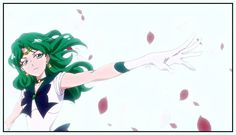 Sailor Neptune by SM Crystal III