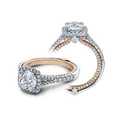 Verragio Engagement Rings available at AE Jewelers! -Couture Collection
