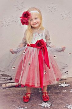 94941654f1940 Hollie Berry Gown Preorder Exclusively at Cassie's Closet! 12 Months to 12  Years Girls Christmas